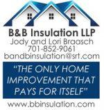 B & B Insulation, LLP