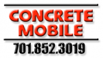 Concrete Mobile