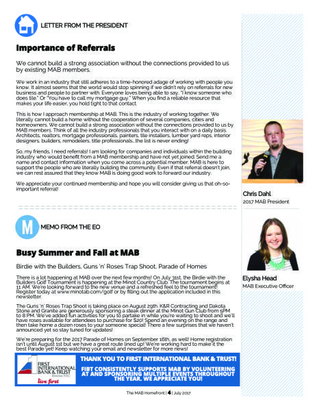 MAB-July-2017-Newsletter-5 | Minot Association of Builders