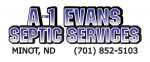 A-1 Evans Septic Tank Service