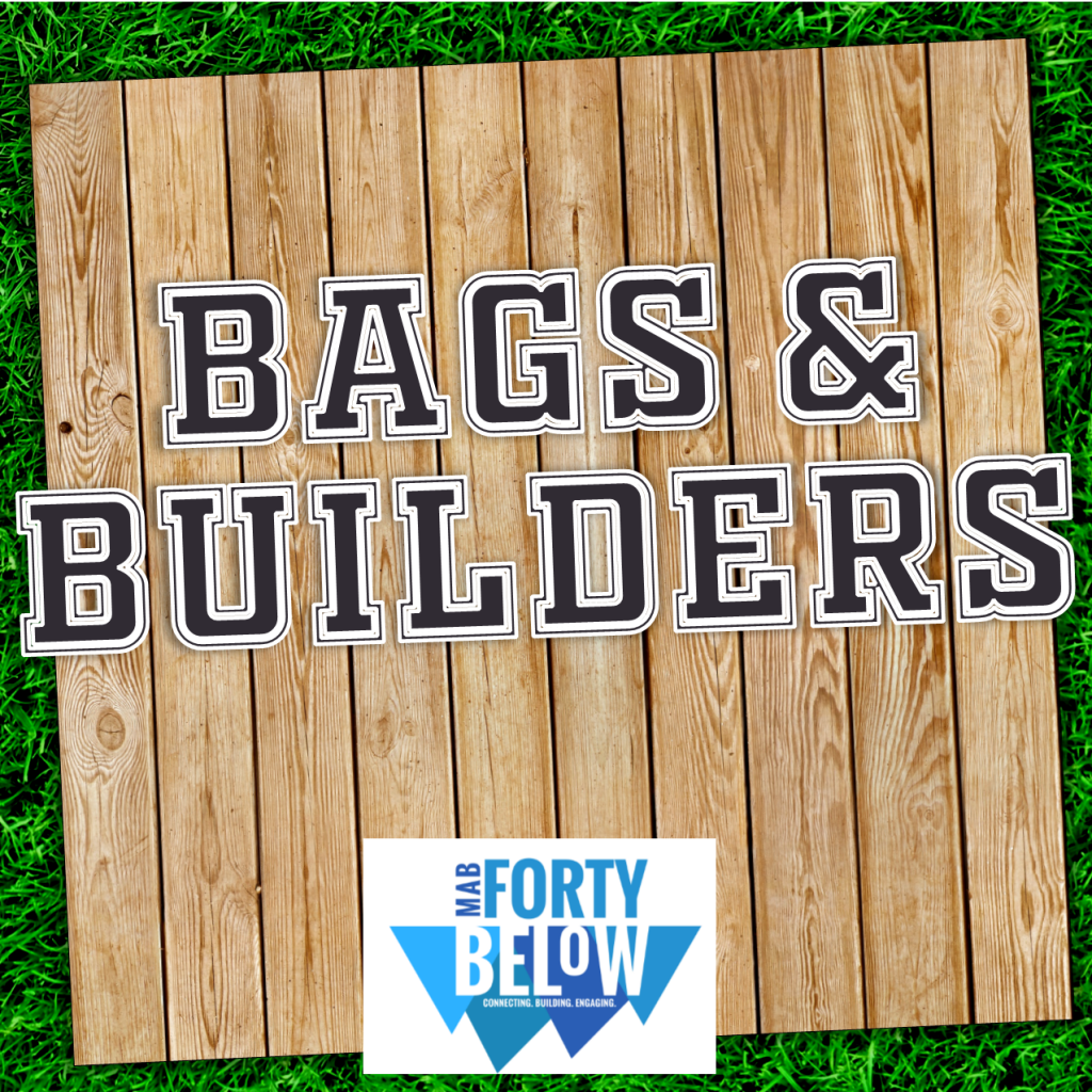 Bags with Builders