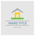 Ward Title